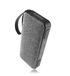 KeMar KBS50  | Kabelloser Bluetooth Lautsprecher | grau