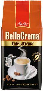 Melitta Bella Crema LaCrema Kaffeebohnen 1kg