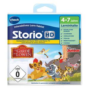 Vtech Lern-Tablet Die Garde der Löwen in HD