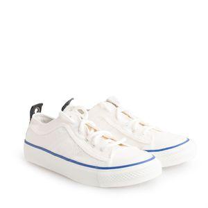 "Diesel Sneaker ""S-Astico"" -  Y01913 PR012   Diesel S-Astico - Weiß-  Größe: 41(EU)"