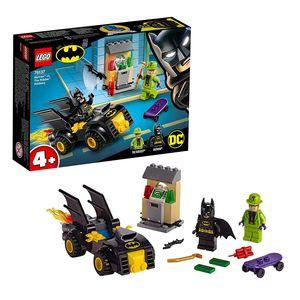 LEGO® DC Universe Super Heroes™ SuperHeroes Batma vs. Der raub des Riddler, 76137