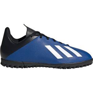 ADIDAS adidas Kinder X 19.4 TF Fußballschuh ROYBLU/FTWWHT/CBLACK 35