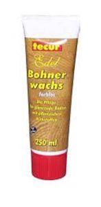 tecur Edel- Bohnerwachs Farblos 250 ml