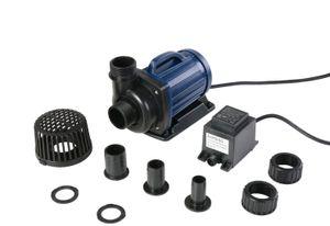 AquaForte Teichpumpe DM-3500LV- 12 Volt Niedervolt Teichpumpe