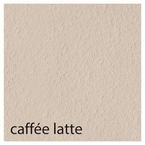 BAUFIX Pastell Color Wand & Decken Farbe 5 liter Matt Farbton Wählbar , Farbe:Cafe Latte