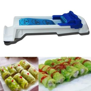 Magic Roller Meat Sushi Vegetable Roller Stuffed Grape Cabbage Leaf Rolling