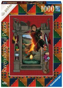Harry Potter und das Trimagische Turnier Ravensburger 16518