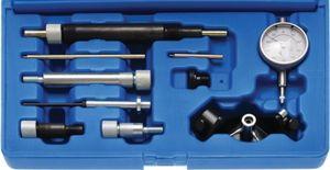 BGS 8157 Einstell-Werkzeugsatz für Dieselpumpen, 10-tlg.