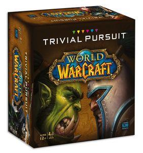 Trivial Pursuit World of Warcraft WoW Quiz Wissensspiel Ratespiel (deutsch)