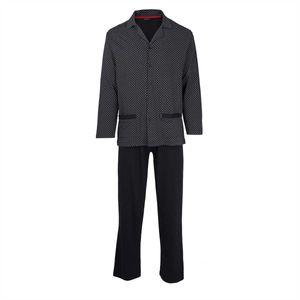 Götzburg Herren Schlafanzug, Größe 50