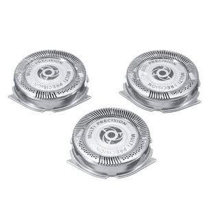 3X Rasierersatzspitzen für PHILIPS Series 5000 Shaver SH50 / 51/52 HQ8