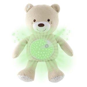 Chicco Baby Bär (3 Farben) Neutral