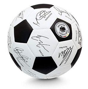 DFB Unterschriftenball 80792 Fussball WM Edition 2018