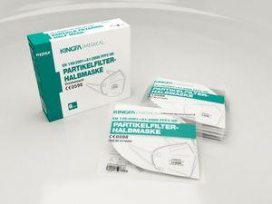 Kingfa Medical - Atemschutzmaske FFP2 6 Sück