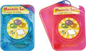 Die Spiegelburg Mandala Set Bunte Geschenke