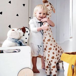 Plüschtier Giraffe, Stofftier, großes Kuscheltier 67cm