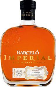 Ron Barceló Imperial Dominicano Dominikanische Repubik   38 % vol   0,7 l