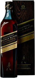 Johnnie Walker Double Black 40% Vol. 0,7l