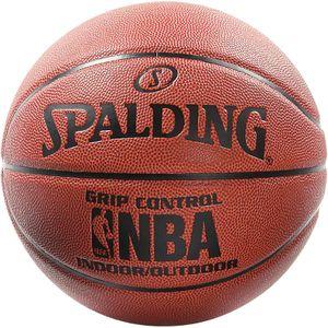Spalding NBA Grip Control In/Out (74-577Z)  - Größe: 7, 3001550010717