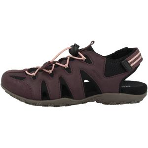 Geox Sandale rot 39