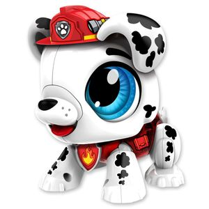 Gear2Play Build-a-Bot Paw Patrol Roboter Marshall