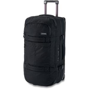 Dakine Reisetrolley/Koffer SPLIT ROLLER 85L BLACK One size