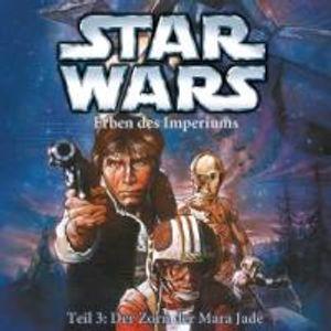 Star Wars-Erben Des Imperiums-Teil 3: