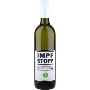 Impfstoff Weißwein trocken 12,5%  0,75 l