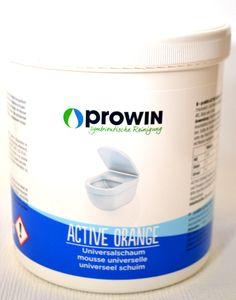 Prowin Active Orange Universalschaum 1000g