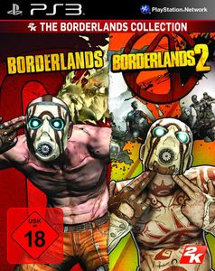 Borderlands & Borderlands 2