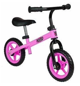Xootz Laufräder 2 Räder Balance 10 Zoll Mädchen Rosa