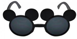 Disney sonnenbrille Mickey Mouse junior schwarz Einheitsgröße