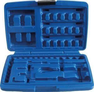 BGS 2147-LEER Kunststoffkoffer für Art.-Nr. 2147, leer