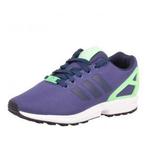 adidas Damen ZX FLUX W Sneaker M19452 violett, Größenauswahl:36