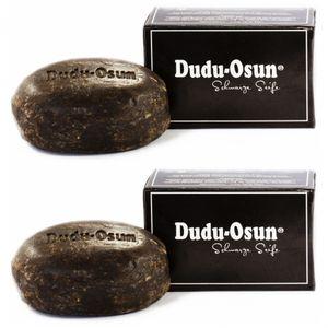 Schwarze Seife - Dudu Osun - 2x 150g