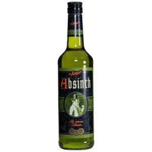 Absinth Mr. Jekyll 55% 0,7l
