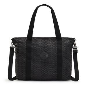 Kipling Basic Asseni Shopper Tasche 49 cm
