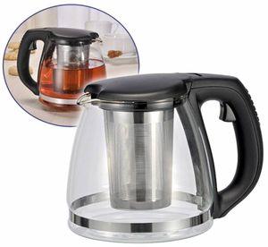 Expert Glas Teekanne  1,2 L 16031