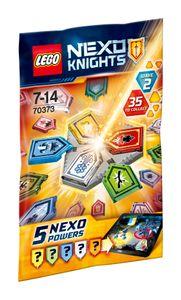 LEGO® Nexo Knights Combo NEXO Kräfte 70373