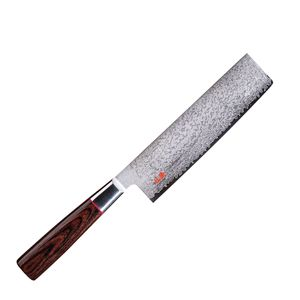 Suncraft Nakirimesser 17 cm Senzo Classic Damast