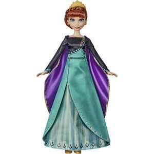 Hasbro E8881XG0 Frozen 2 MUSICAL ADVENTURE ANNA