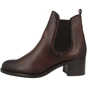Tamaris Damen Chelsea Boot braun 1-1-25040-25 normal Größe: 40 EU