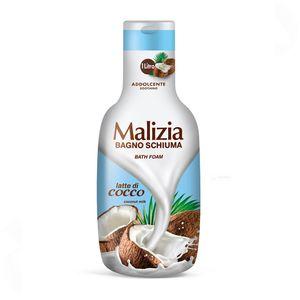MALIZIA  Cocco / KOKOS  Badeschaum 1000ml