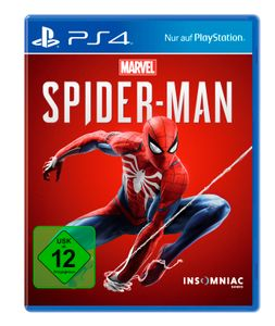 Marvel's Spider-Man [PS4]