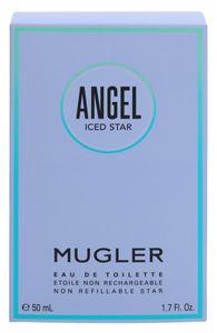 Thierry Mugler Angel Iced Star Edt Spray 50ml
