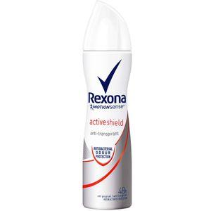 Rexona Deospray Active Shield Anti Transpirant 150ml