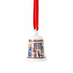 Hutschenreuther Porzellanglocke Weihnacht 2020 Porzellanglocke 02250-722825-27920