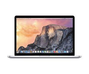 Apple MacBook Pro 15 Retina - A1398 - Mid 2014 16GB RAM - 512GB SSD - Stärkere Gebrauchsspuren - Intel Core i7-4770HQ (4x 2,2 GHz) - (39,1cm) 15,4 Zoll Retina TFT Display - 16 GB DDR3 (2x 8 GB) - Mac OS