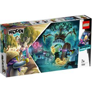 LEGO® Hidden Side 70420 Geheimnisvoller Friedhof