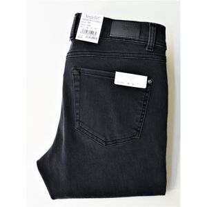 Angels modische  Skinny Jeans Ankle Zip Grey Used  36 short